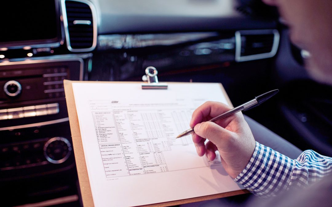 What Is An Insurance Score?