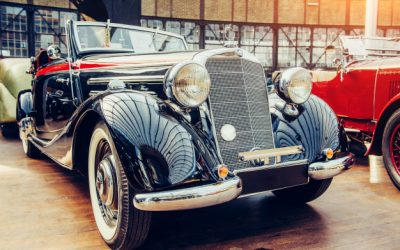 Classic and Collector Car Insurance