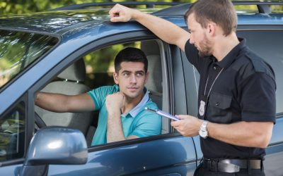 Will a Speeding Ticket Affect My Insurance Rate?