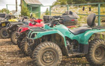 What Kind of Insurance Do You Need For Outdoor Recreation?