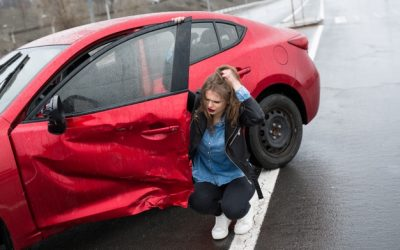 What To Do If You Totaled Your Car